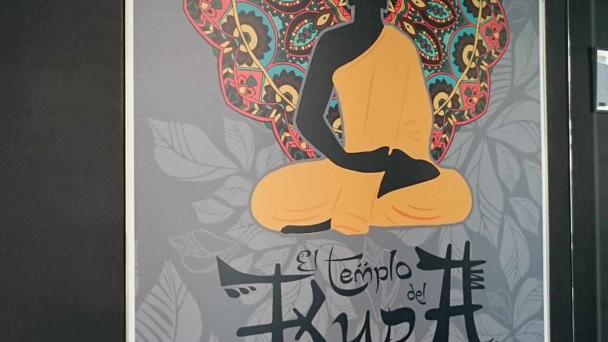 El Templo del Buda