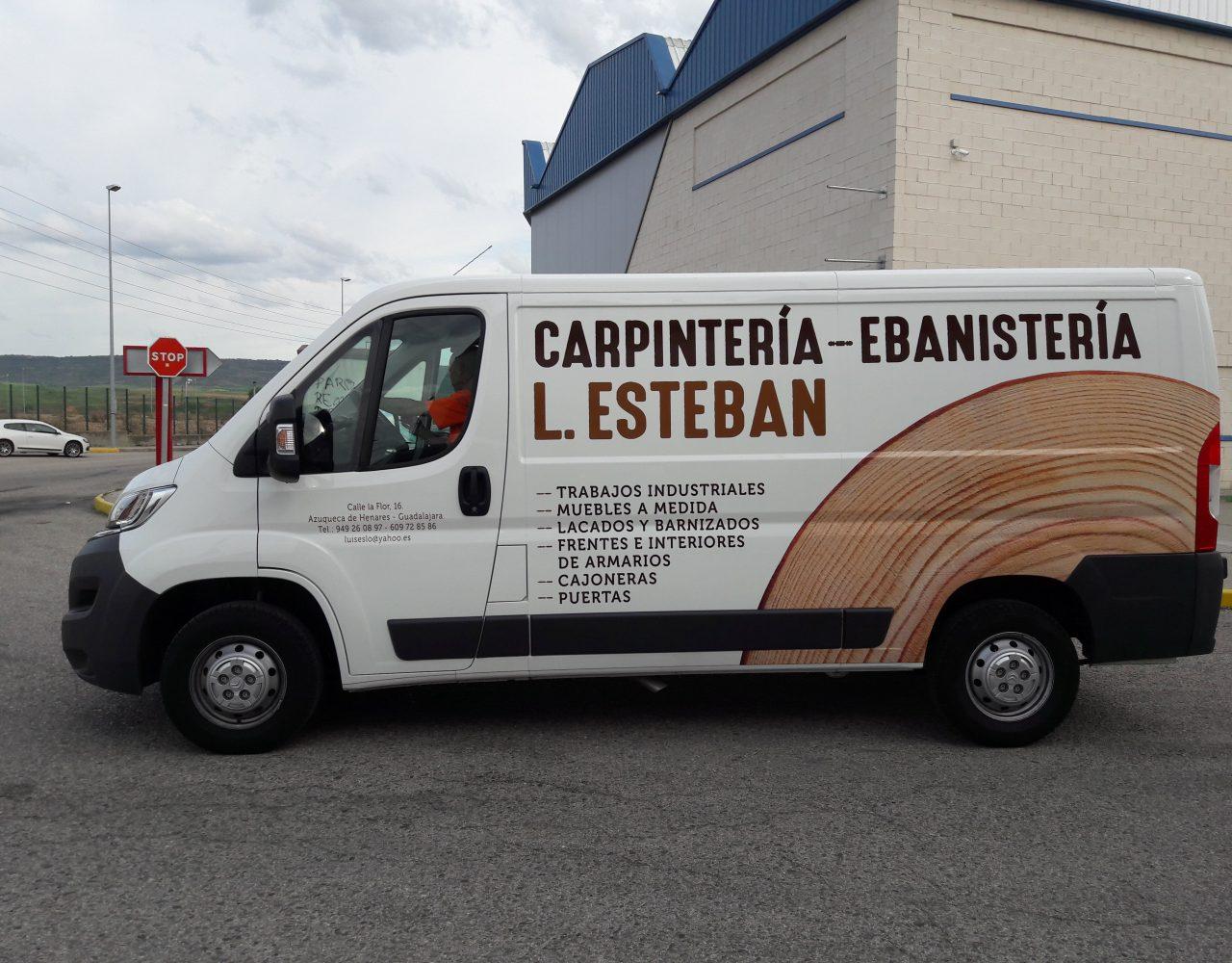 L Esteban