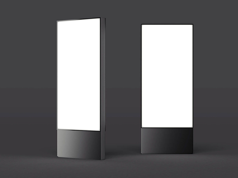 cajas luz
