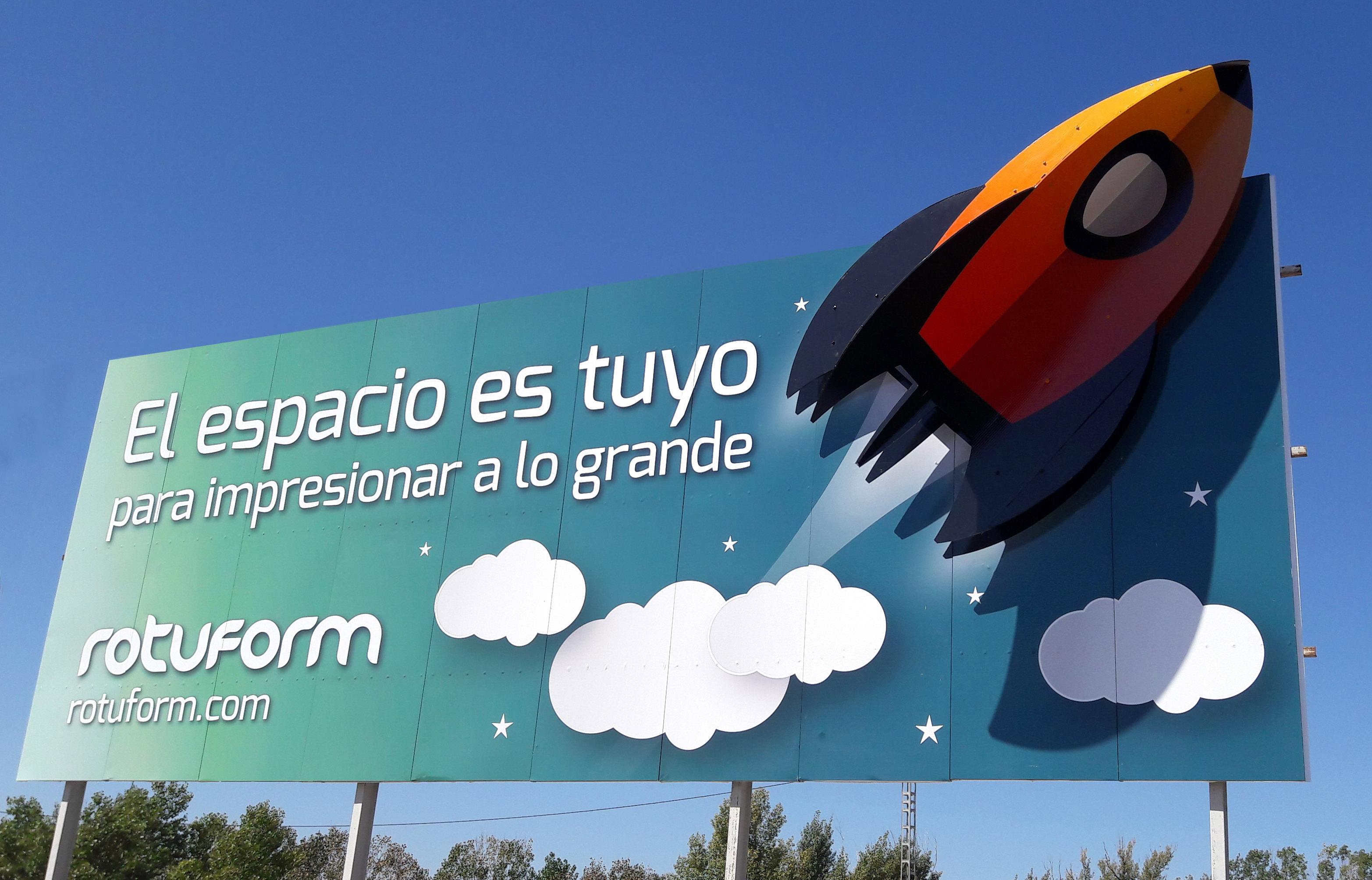 Agencia de propulsión espacial